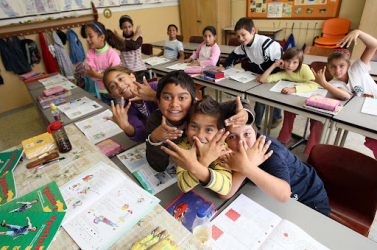 Oktatási jellegű projekt indul közép-szlovákiai roma gyerekek számára 140 ezer euróból