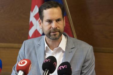 Nem kerül rács mögé Rudolf Kusý polgármester