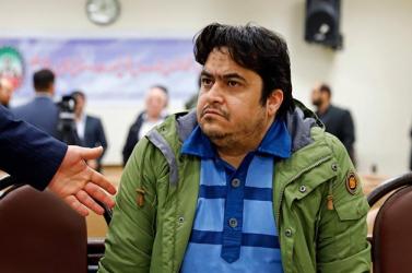 Kivégeztek egy ellenzéki újságírót Iránban, amiért a vád szerint erőszakot szított az írásaival!
