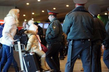 Ismét több ezer embert evakuáltak Moszkvában hamis bombafenyegetések miatt