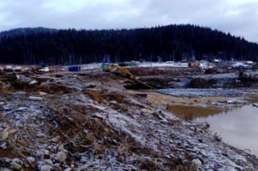 Összeomlott egy víztározó gátja Oroszországban, többen meghaltak