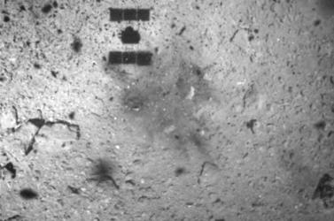 Fiatalabb lehet a Ryugu-aszteroida, mint azt eddig feltételezték