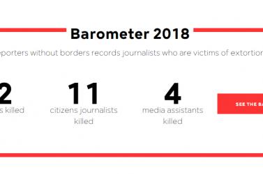 Nobel-díjasok mozgolódnak az újságírókat érő fenyegetés miatt