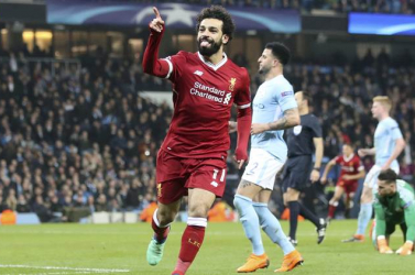Bajnokok Ligája: Salah újra bevethető
