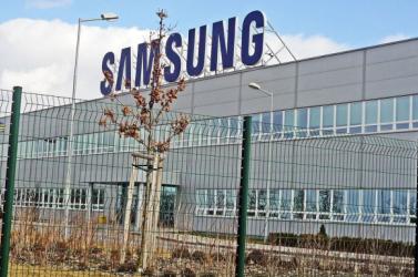 Félezerrel csökken a galántai Samsung dolgozóinak a száma. De bizakodásra is van ok