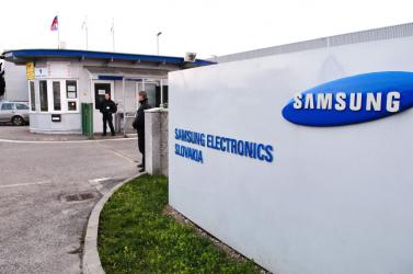A galántai Samsung több mint száz alkalmazottja került karanténba