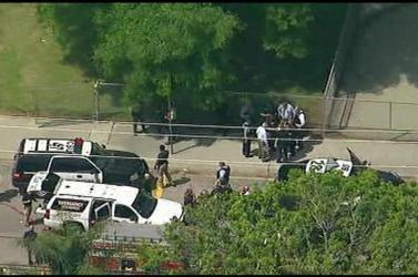 Két halottja van a lövöldözésnek, amely  egy kaliforniai általános iskolában történt