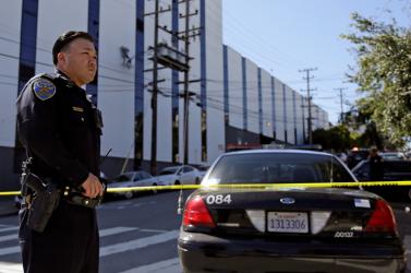 Kinyírta kollégáit egy postás futár San Franciscóban!
