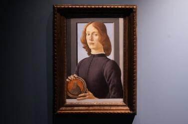 Botticelli-festményt árvereznek el New Yorkban