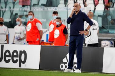 BL: A Juve edzője többet kapott a játékosoktól, mint amire számított, de letört