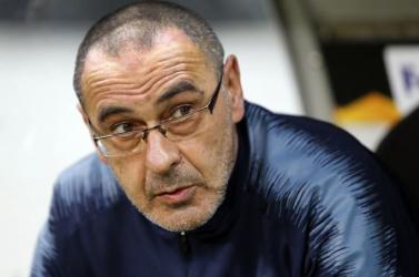 Serie A - Sarri: Minden évben egyre nehezebb nyerni