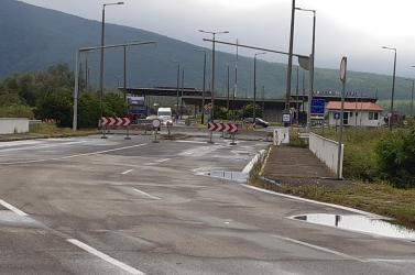 Eggyel nőtt a nyitott szlovák-magyar határátkelők száma, de az nem Medve-Vámosszabadi
