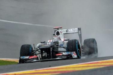 Forma-1 - Az Alfa Romeo marad a Sauber névadója