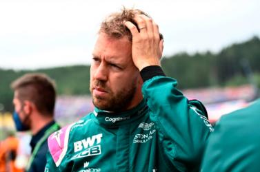 Vettel: ha semmi nem változik, megszűnhet a Forma-1