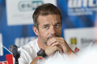Sébastien Loeb visszatér a rali-vb-re!