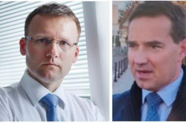 Vádalkut akar a vállalkozó és az ügyvéd, akik 60 ezer euróval próbálták megkenni az OĽaNO államtitkárát