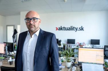 Az Aktuality.sk főszerkeszője szerint a helyszínen talált töltényekkel nem a maffia üzent