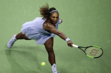 Serena Williamst választotta az évtized legjobb női sportolójának az AP