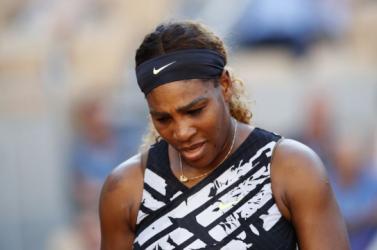 Torontói tenisztorna - Serena Williams feladta a döntőt, Andreescu a bajnok