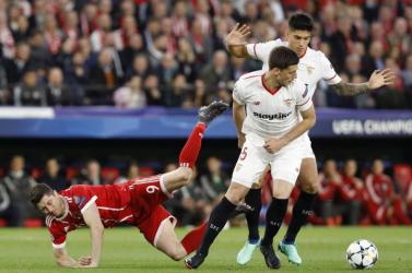 La Liga - Kétgólos előnyről kapott ki a Sevilla
