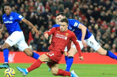 Lyonba igazolt a Liverpool támadója
