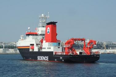 Legénység nélküli, okos kutatóhajó épül Kínában