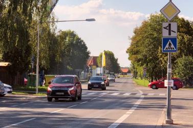 Július végén lett Dunaszerdahelyé az a telek, ami még kellett a nagyabonyi úti körforgalomhoz