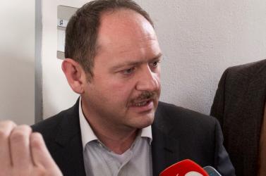 Simon: Ez lehet a második sikeres népszavazás Szlovákia történetében