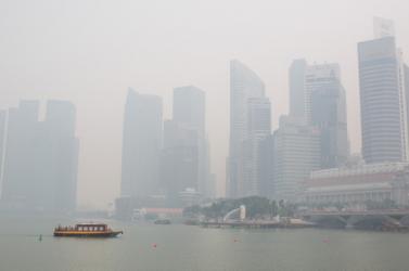 A szállópor-szennyezettség csaknem két évvel képes megrövidíteni az ember életét