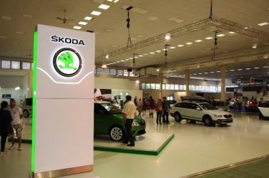 A Škoda bevallotta, összesen több mint egymillió legyártott autójukat érinti az emissziós botrány