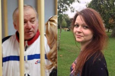 Eltűntnek nyilvánították Szergej Szkripalt és a lányát