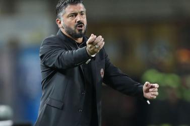 Gattuso a szezon végén távozik a Napolitól, de már tudni lehet, hol folytatja