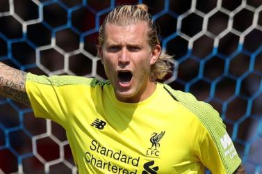 A Liverpool kölcsönadta kapusát a Besiktasnak