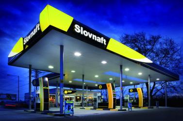 Bezárja menzáit a Slovnaft, de megoldja az alkalmazottjai étkeztetését