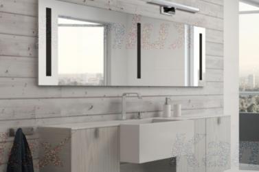 EULUX: Svietidlá, ktoré rozžiaria Vašu kúpeľňu hneď od rána