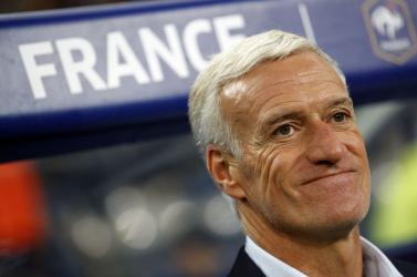 Deschamps a francia csapat mentális erejét dicsérte