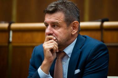 Akik bíztak a közös listában, azok csalódni fognak - véli Solymos László, a Híd minisztere