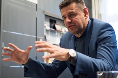 Sutba vágták Sólymoskazánprogramját, amibetesz a levegő minőségének is