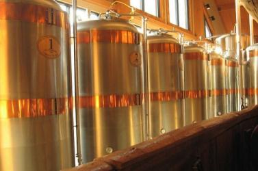 Felbáron jöhet létre az ország ötödik legnagyobb sörfőzdéje