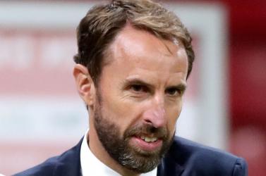 EURO-2020: Southgate elárulta hogy ő jelölte ki a rúgókat, nem a játékosok saját döntése volt