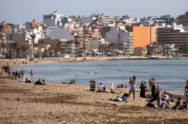 Június 7-étől a beoltottak szabadon utazhatnak Spanyolországba
