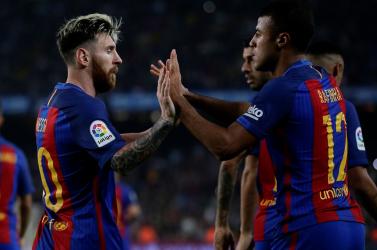 Komoly veszteség érte a Barcelonát