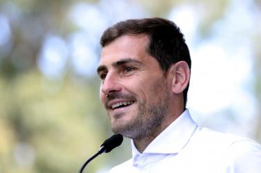 Casillas visszatér a Real Madridhoz