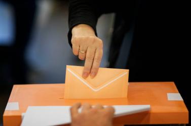 Lengyelországban vasárnap köztársasági elnököt választanak