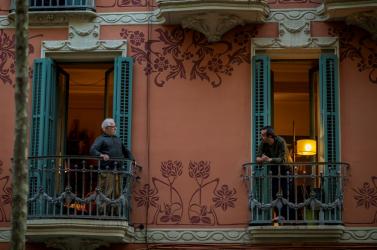 Szlovákiai magyarok a nagyvilágban – Spanyolország: