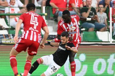 Konferencia-liga: Továbbjutott a Spartak Trnava és az MŠK Žilina is