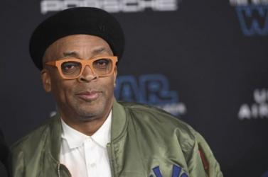 Spike Lee jövőre is elvállalja a zsűrielnökséget a Cannes-i Filmfesztiválon