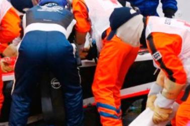 Sokkal brutálisabb volt Bianchi balesete, mint ahogyan eddig tudtuk