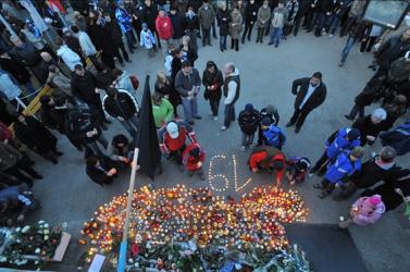 Ocskay Gábor temetése április elsején lesz
