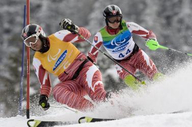 Megvan az első szlovák aranyérmes a téli paralimpiák történetében!